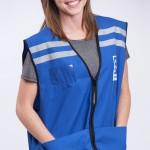 employee-vest-reflective-stripes-blue-close-up