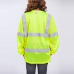 Class-III-Shirt-Long-Sleeve-Standard-Mesh-yellow-back