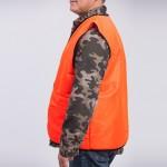 Hunting-Vest-HV-orange-side