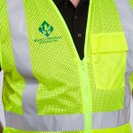 Utility-Class-II-Safety-Vest-yellow-close-up