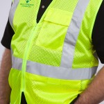 Utility-Class-II-Safety-Vest-yellow-side