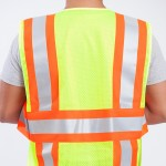 safety-adjustable-safety-vest-yellow-back