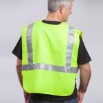 class-II-5-point-breakaway-vest-solid-yellow-back