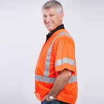 class-III-professional-vest-orange-side