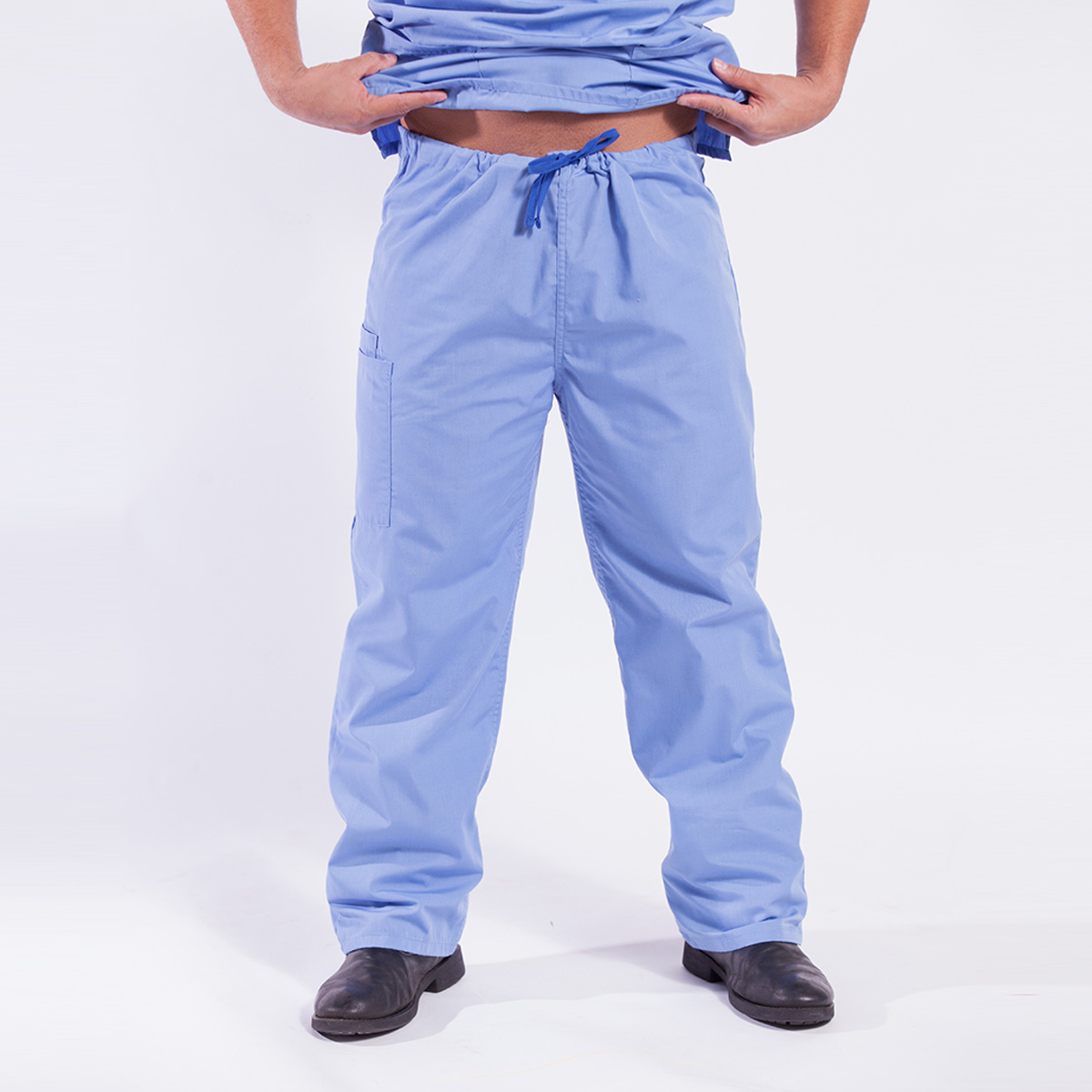 Men's Essential Scrub Pants | Edgar James Apparel